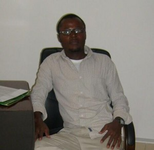 Los estudiantes Guineanos en Ghana denuncian a CEIBA