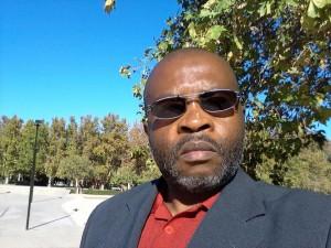 Filiberto Mabale miembro de la CORED y Ex Jefe de la Marina de Ela Nguema