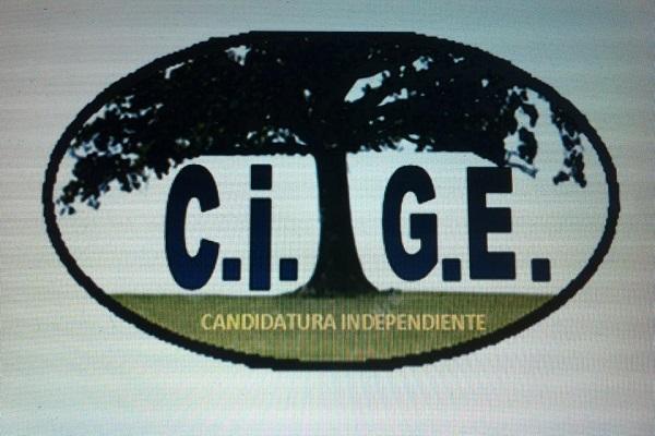 Este Es el Logo de nuestra organizacion politica, que esta luchando para la restauracion de un estado Democratico en Guinea Ecuatorial