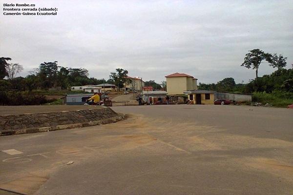camerun Guinea
