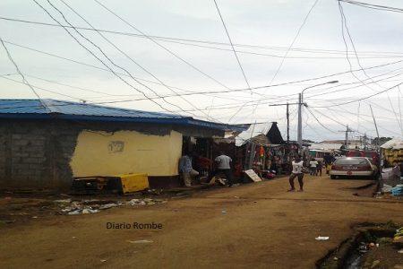 Distrito Urbano número 4: Precinto por no aportar para la visita del Gobernador
