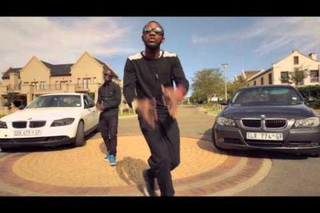 Kike Bx ft Runny Allstar – Nchama VIDEOCLIP OFICIAL