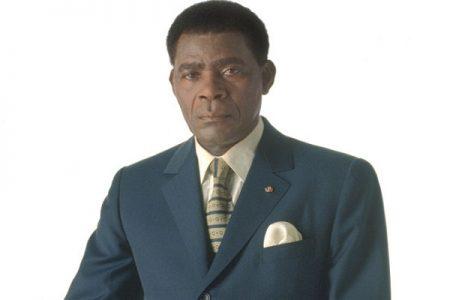 París 15 de Mayo 2014: Excmo Sr. Dn. Teodoro Obiang Nguema Mbasogo