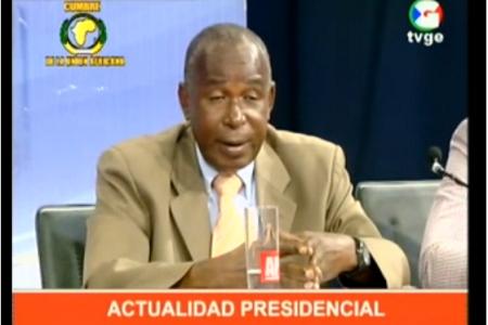 """Actualidad Presidencial """"Rajoy no debería ser el mensajero de otros grupos"""""""