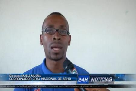 Última Hora: Diosdado Muela Mueña detenido y acusado por corrupción