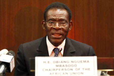 Obiang Nguema asume el coste total del alojamiento, transporte, las dietas
