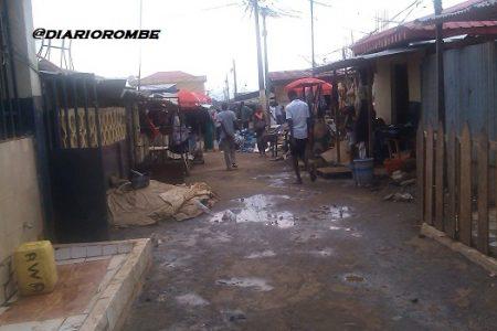 El misterioso barrio Campo Yaundé, a New Billy, de Malabo