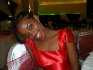 Aida Veronica Eworo Mba