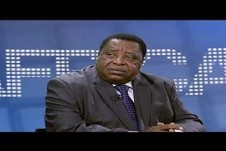Nguema Obiang recomienda a Miguel Oyono Ndong Mifumu como embajador en Paris