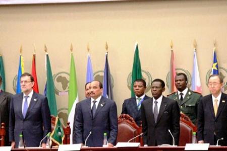 Líderes africanos acuerdan otorgarse inmunidad ante delitos de genocidio