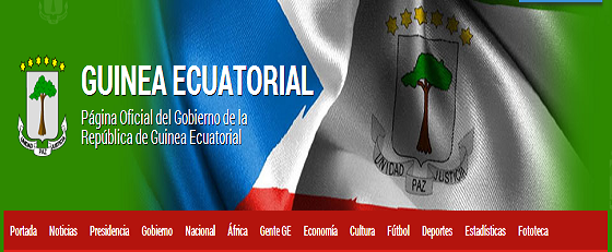 ADVERTENCIA DEL MINISTERIO DE INFORMACIÓN PRENSA Y RADIO DE GUINEA ECUATORIAL