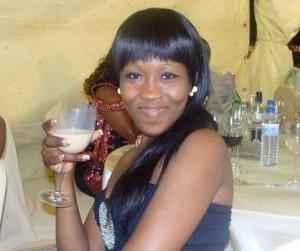 Vanessa Nze Eworo