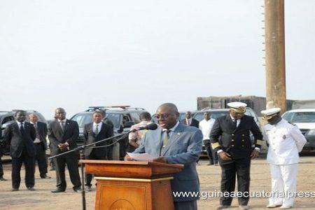 El Hijo de Vicente Eya Olomo fue el autor del mortal accidente en el Cruce Fishtown  (Malabo)