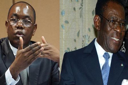 El Gobierno de Guinea Ecuatorial prepara un plan para asesinar a Salomon  Abeso en Londres