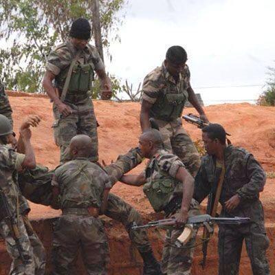 El BIR Movimiento de Lucha Contra Boko Haram (Camerún) tiene a 4000 soldados
