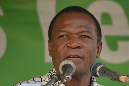 François Compaoré detenido en el aeropuerto cuando pretendía huir del país