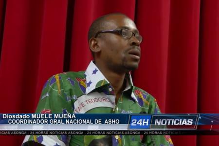 ¿Qué es la Asociación Hijos de Obiang (ASHO)?