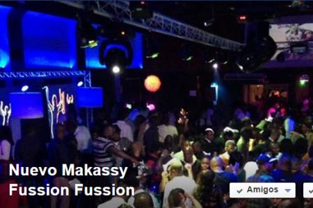 Tres nigerianos matan a golpes a un ingeniero costamarfileño en la discoteca Makassi