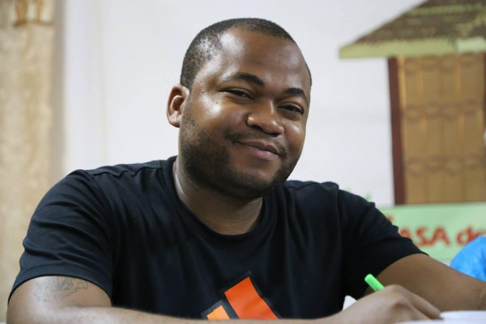 CONSTANTINO NGUEMA MANSOGO (Representante FANG).