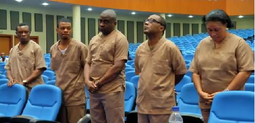 El Letrado Fabian Nsue Nguema recurre ante el Ministerio de Defensa Nacional