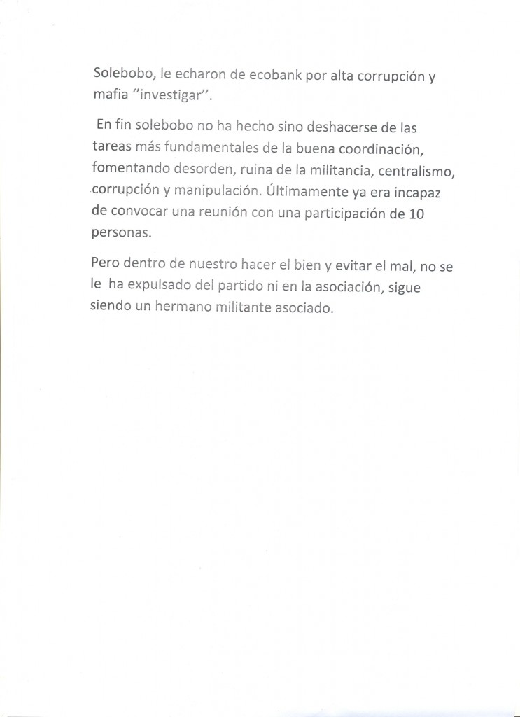 Quinta Página