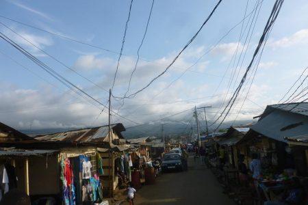 """""""Un día de infierno en el cuerpo de un ciudadano de Guinea Ecuatorial II"""""""