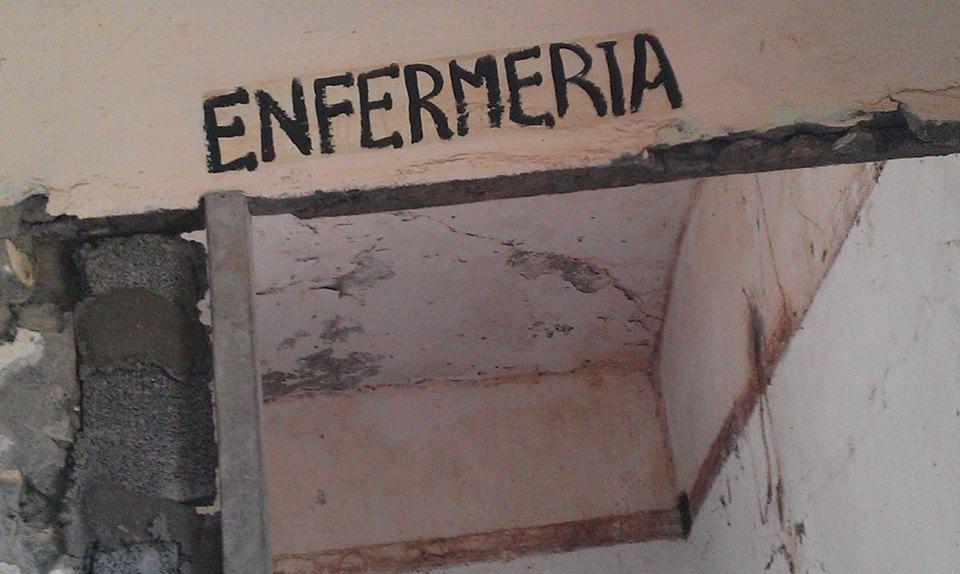 Foto: Paysa Elo Ayeto. Hospital de Malabo