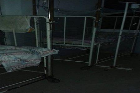 Supervivencia: Imágenes del Hospital General de Malabo
