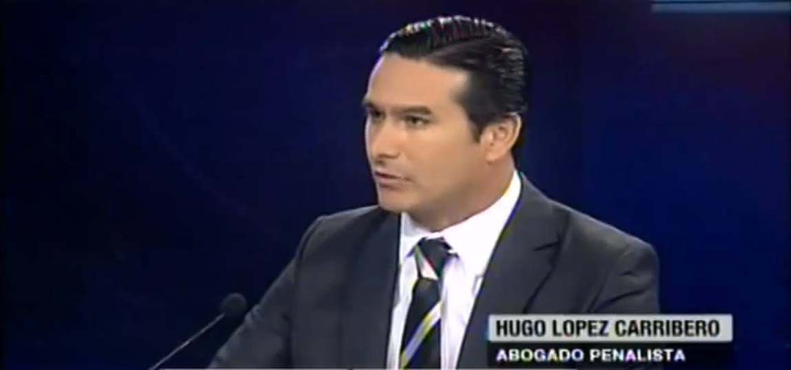 Hugo Lopez Carribero