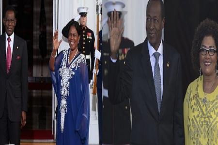 El Gobierno de Guinea Ecuatorial prohíbe la emisión de la crisis Burkinabé