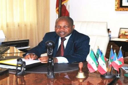 Las perspectivas económicas en Guinea Ecuatorial