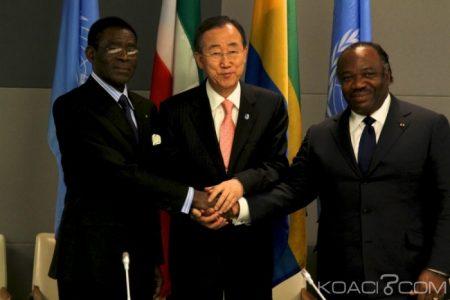 Guinea Ecuatorial podría estar financiando a la oposición de Gabón
