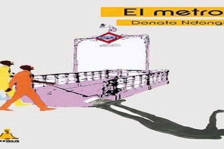 Assata Ediciones reedita El Metro, de Donato Ndongo-Bidyogo