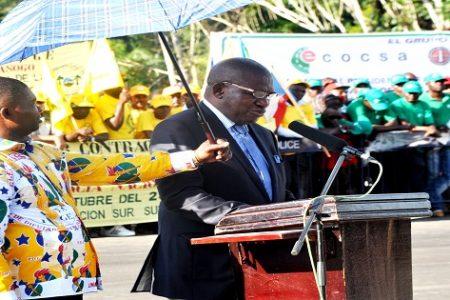 Extravagantes contribuciones económicas del Gobierno de Guinea Ecuatorial