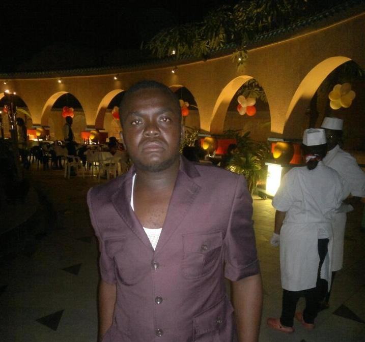 Ngache Lohoba