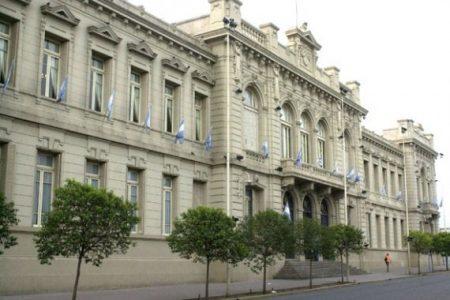 BUENOS AIRES. LA JUSTICA AVANZA SOLO A FAVOR DEL GOBIERNO