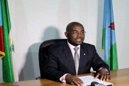 Nchaso Matomba ordena borrar de la web de su Oficina de Prensa la noticia sobre las auditorias en su Departamento