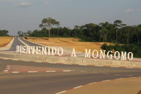 La Odisea política de FDR en Mongomo
