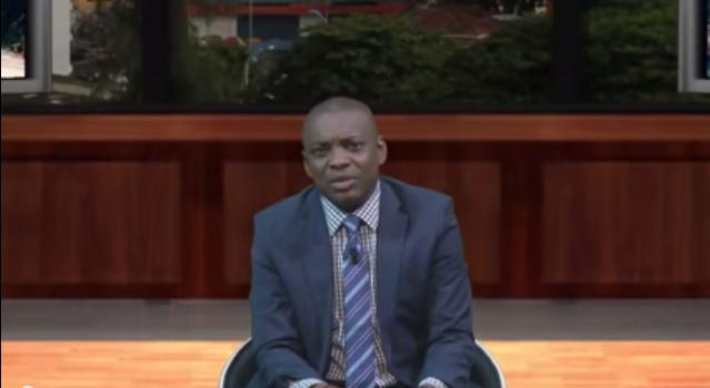 """""""Actualidad Asonga"""" programa de adulación de Nguema Obiang Mangue"""