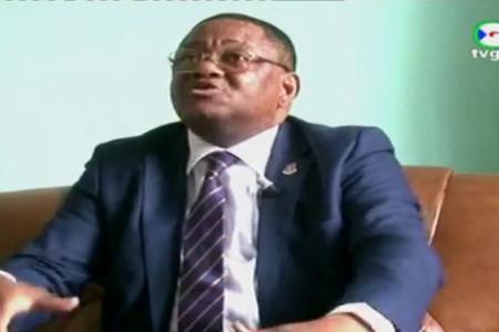 """Años de tristeza con """"Lukito"""" al frente de la educación de Guinea Ecuatorial"""