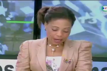 La TVGE advierte que la Policía investiga a la oposición por el caso Ébola