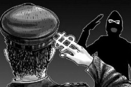 POLICIAS Y DELINCUENTES
