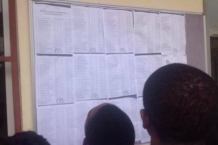 Más de 7000 estudiantes de la UNGE convocan manifestaciones y exigen la dimisión de Luquito