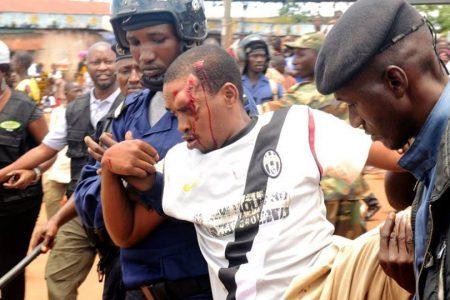 GUINEA CONAKRY: LA OTRA VIOLENCIA DE LA SEMANA