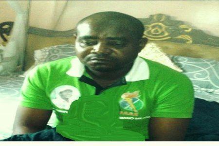 """Luis Ndong Owono """"informador a merced de la dictadura de Teodoro Obiang"""""""