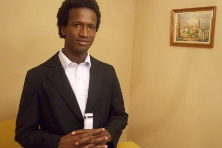 """Mamadou Aliou Sow """"Diallo Coulibaly es un farsante"""""""