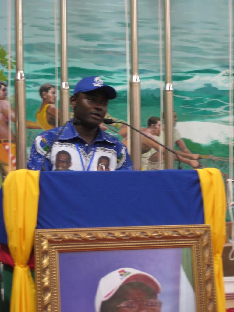 Eugenio Nze Obiang