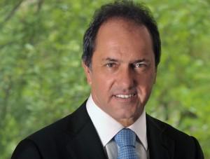 Daniel Osvaldo Scioli