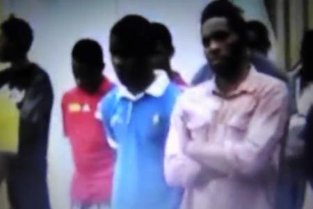 Obiang cede a las presiones y libera a los 56 estudiantes detenidos