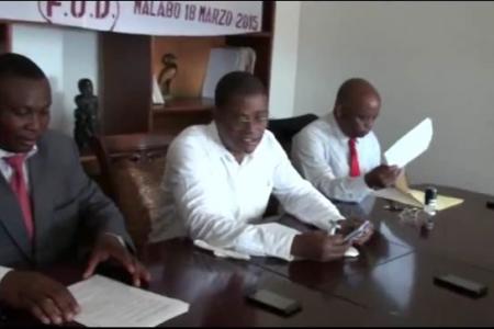 Vídeo: La Oposición explica la creación del FOD